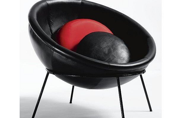 Bowl Chair 1951