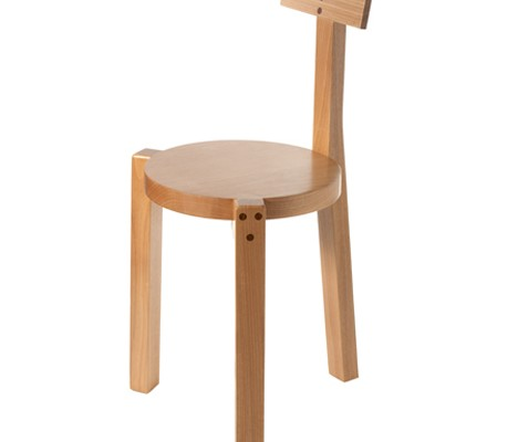 Grafia Chair